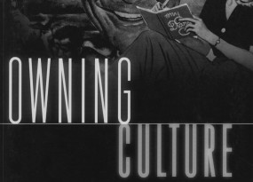 Owning Culture